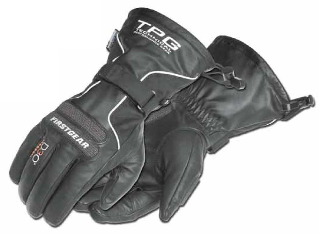 Firstgear TPG Excursion Gloves