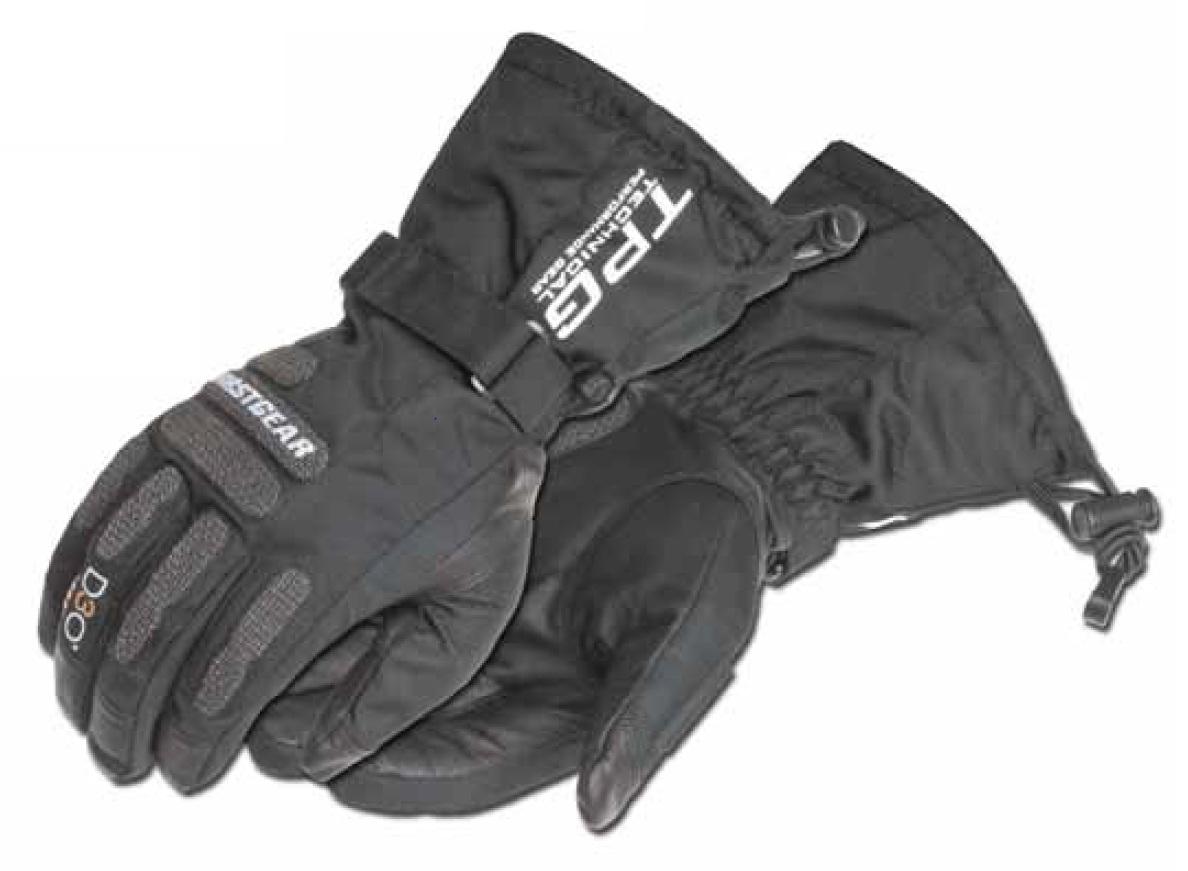 Firstgear TPG Axiom Gloves