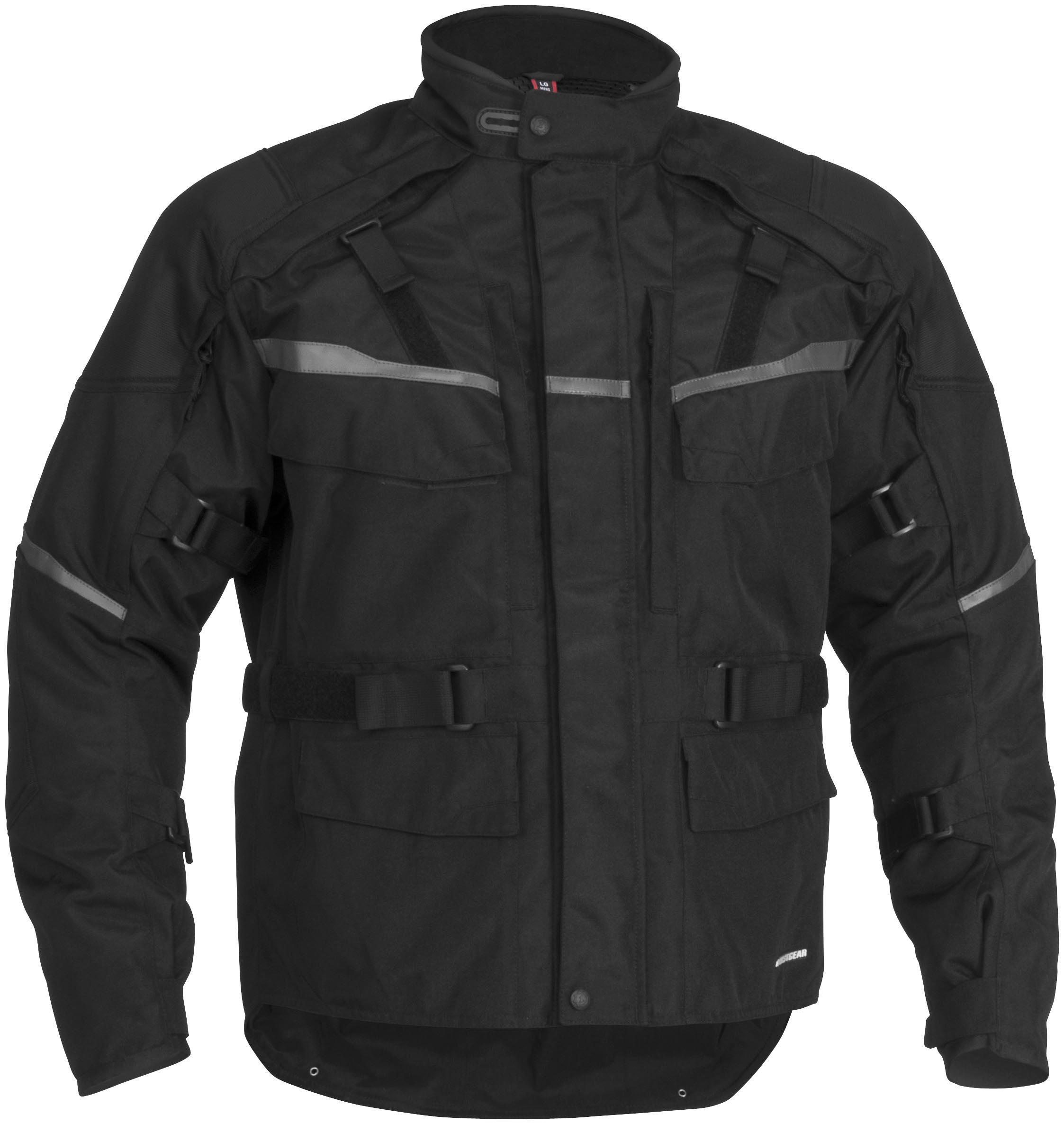 Firstgear 14' Jaunt 12 Jacket