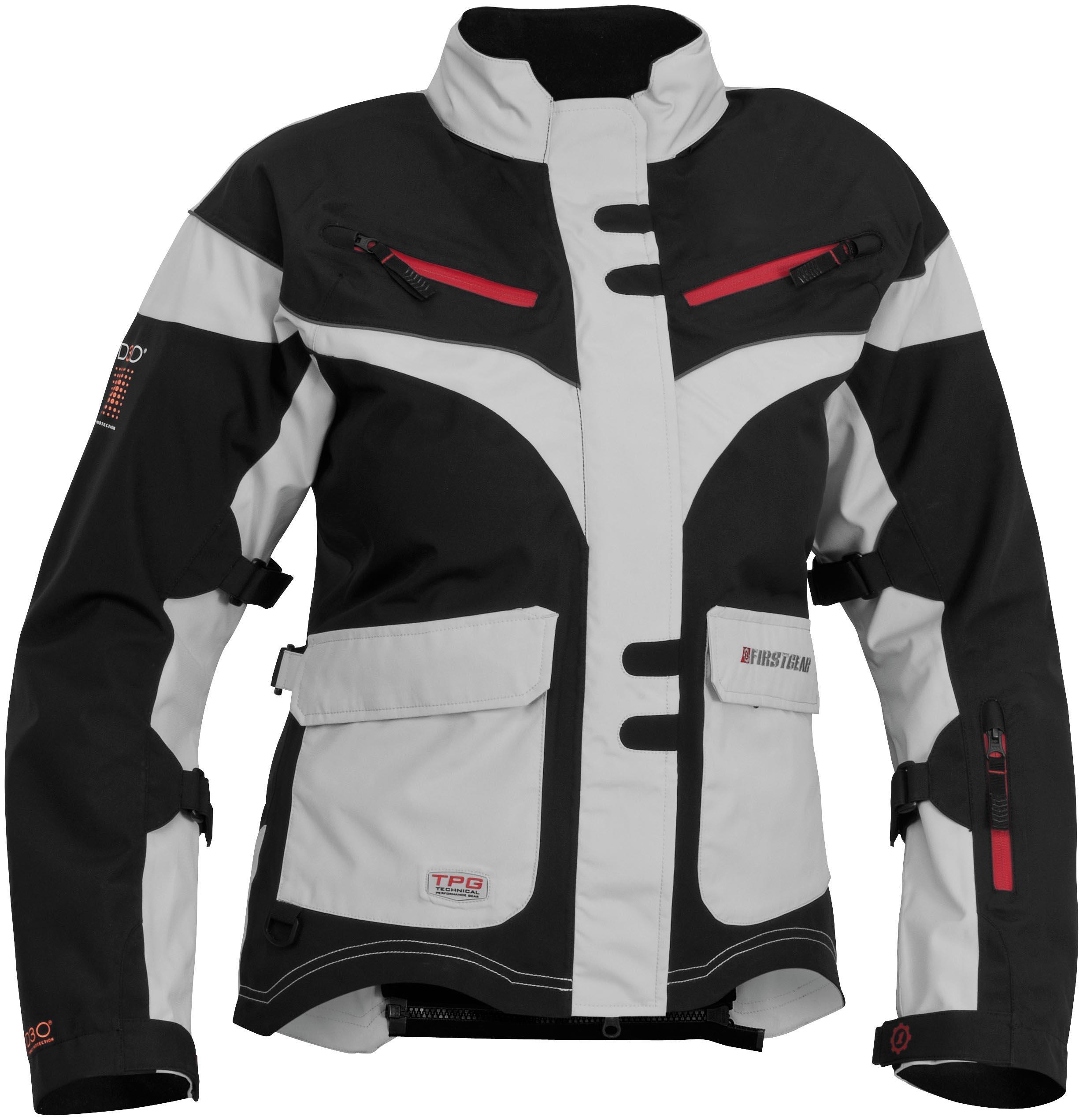 Firstgear 14' TPG Monarch Womens Jacket