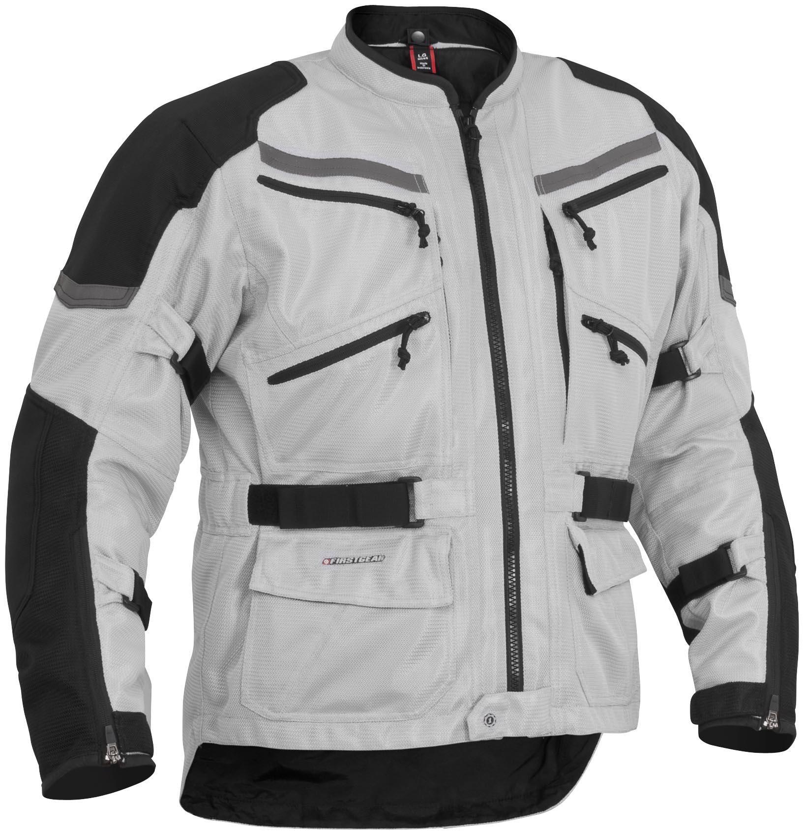 Firstgear 14' Adventure Mesh Jacket