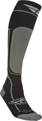 Fly Racing Moto Sock - Cold Weather