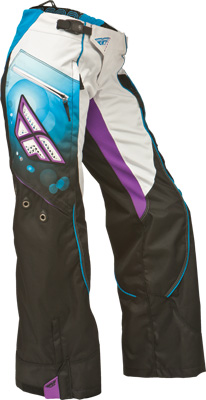 Fly Racing Kinetic Ladies Pants 2013