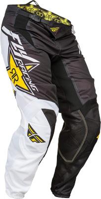 Kinetic Mesh Rockstar Pants