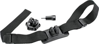 GARMIN Vented Helmet Strap Mount for VIRB Action Camera