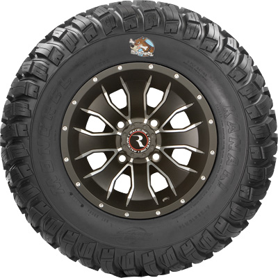Mongrel Tires