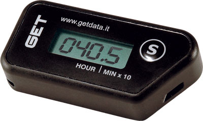 GET C1 Hour Meter