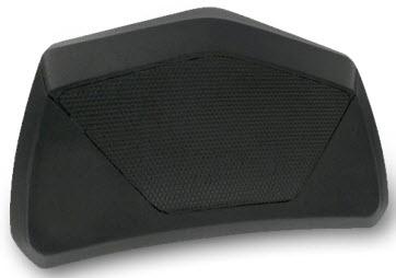 GIVI Backrest Pad-Soft for Monolock B37 Blade