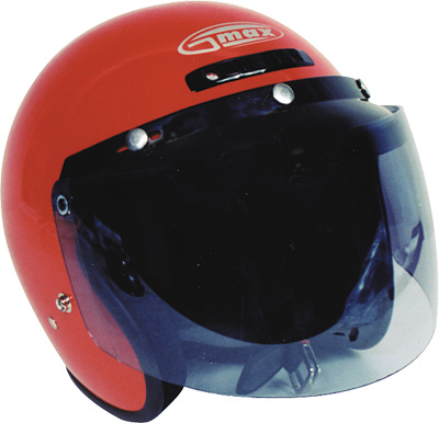 GMAX Face Shield for GM2 Helmet