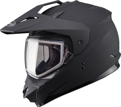 GMAX GM11 Solid Color Snow Helmet