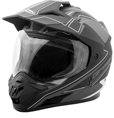 GM11 Expedition Helmet