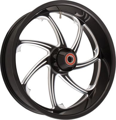 Flow Front Wheel non ABS Single Disc