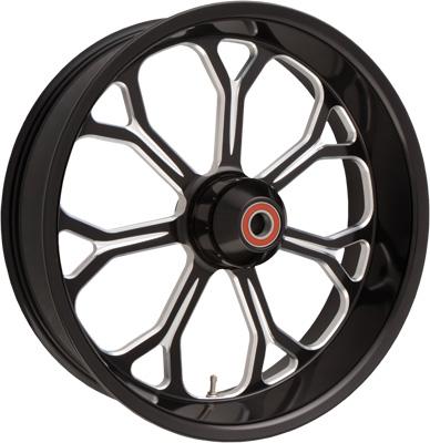 Revolver Front Wheel