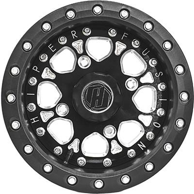 Hiper Fusion Single Bead Lock Wheel