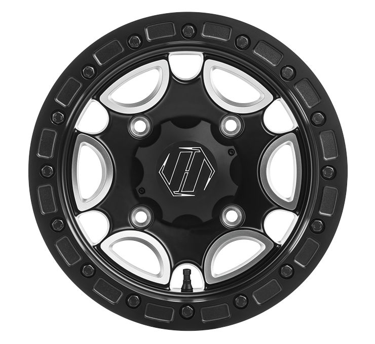 Hiper Falcon UTV Wheels