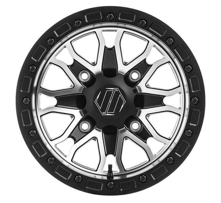 Hiper Raptor UTV Wheels