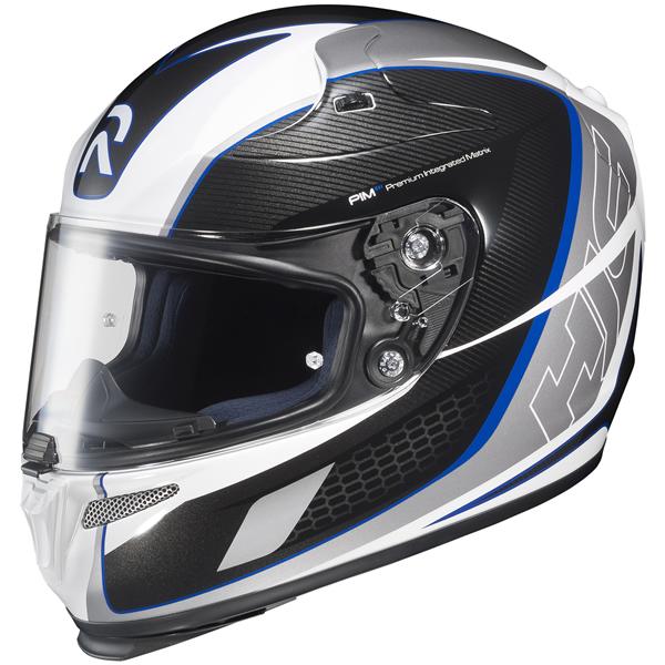 RPHA 10 Cage Helmet