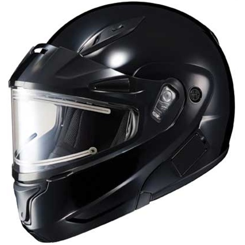 HJC CL-Max 2 Solid Snow Electric Helmet