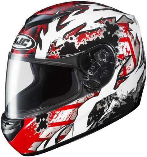 CS-R2 Skarr Helmet