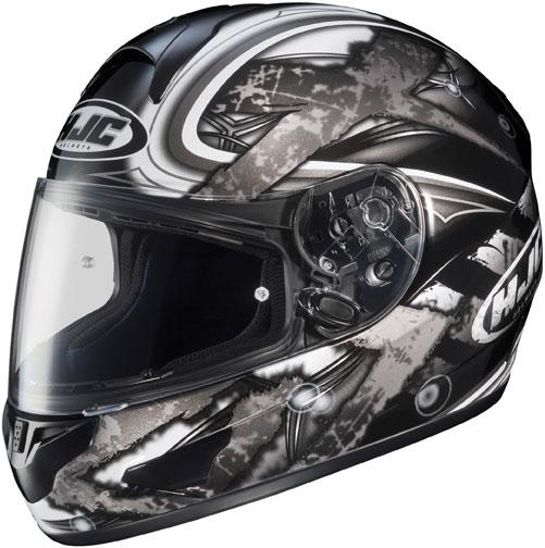 CL-16 Shock Helmet