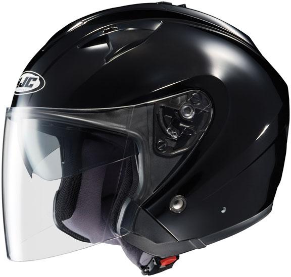 IS-33 Solid Helmet
