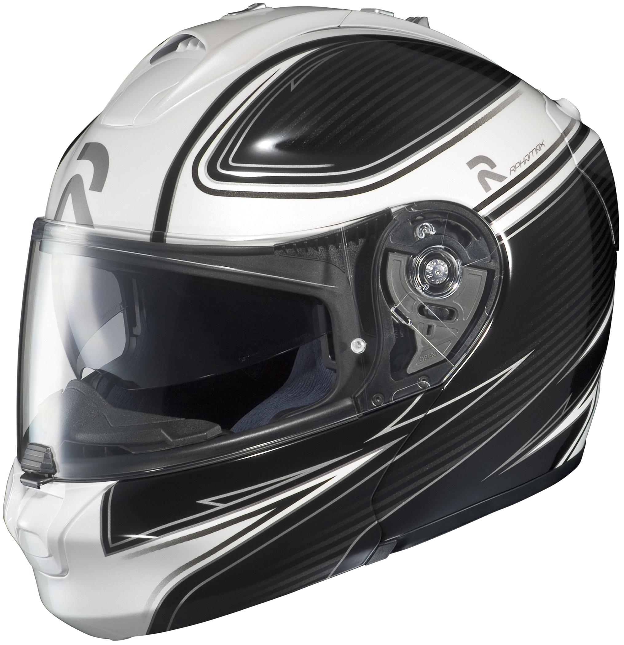 RPHA MAX Align Helmet