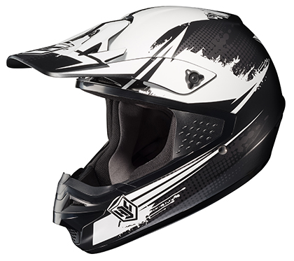 HJC CS-MX 2nd Phase Helmet