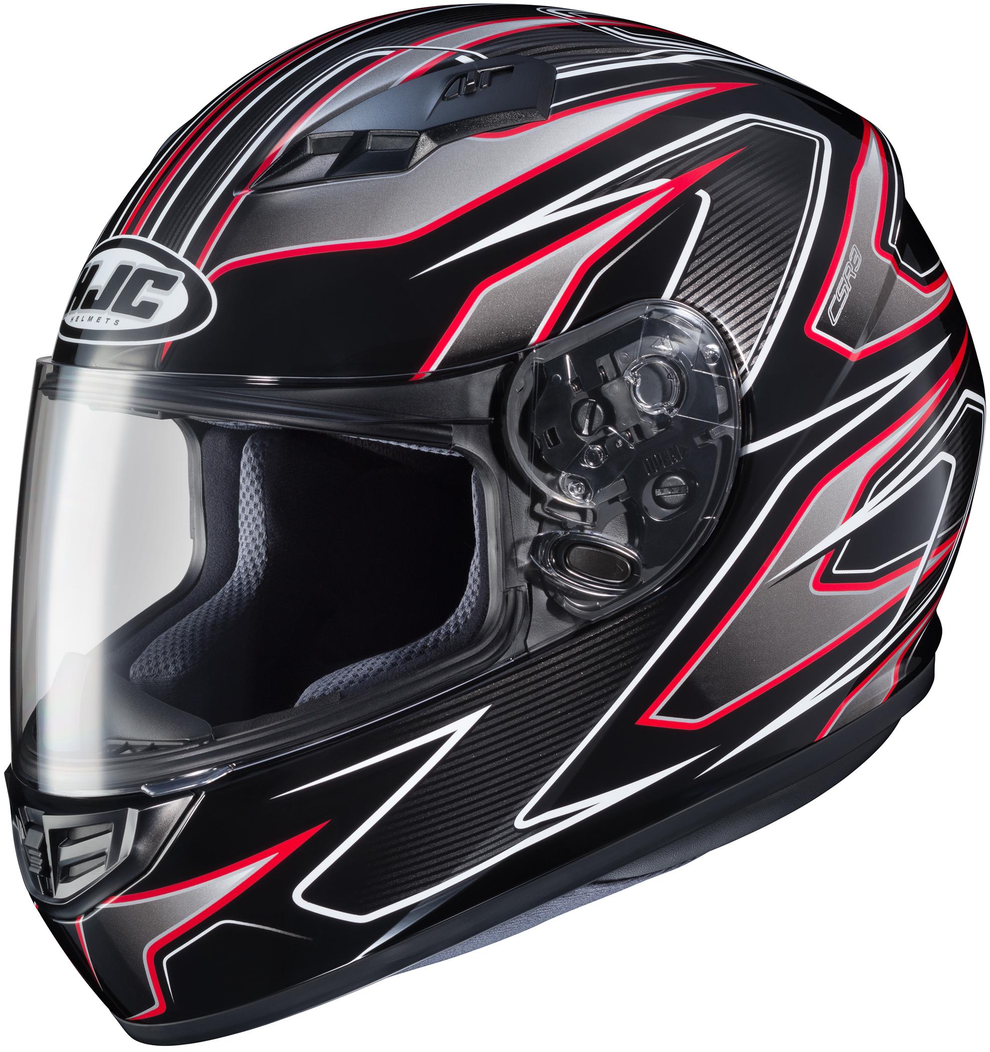 CS-R3 Spike Helmet