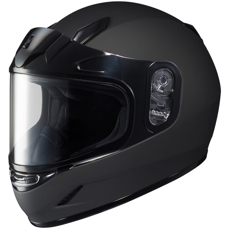 HJC Youth CL-Y Electric Lens Snow Helmet