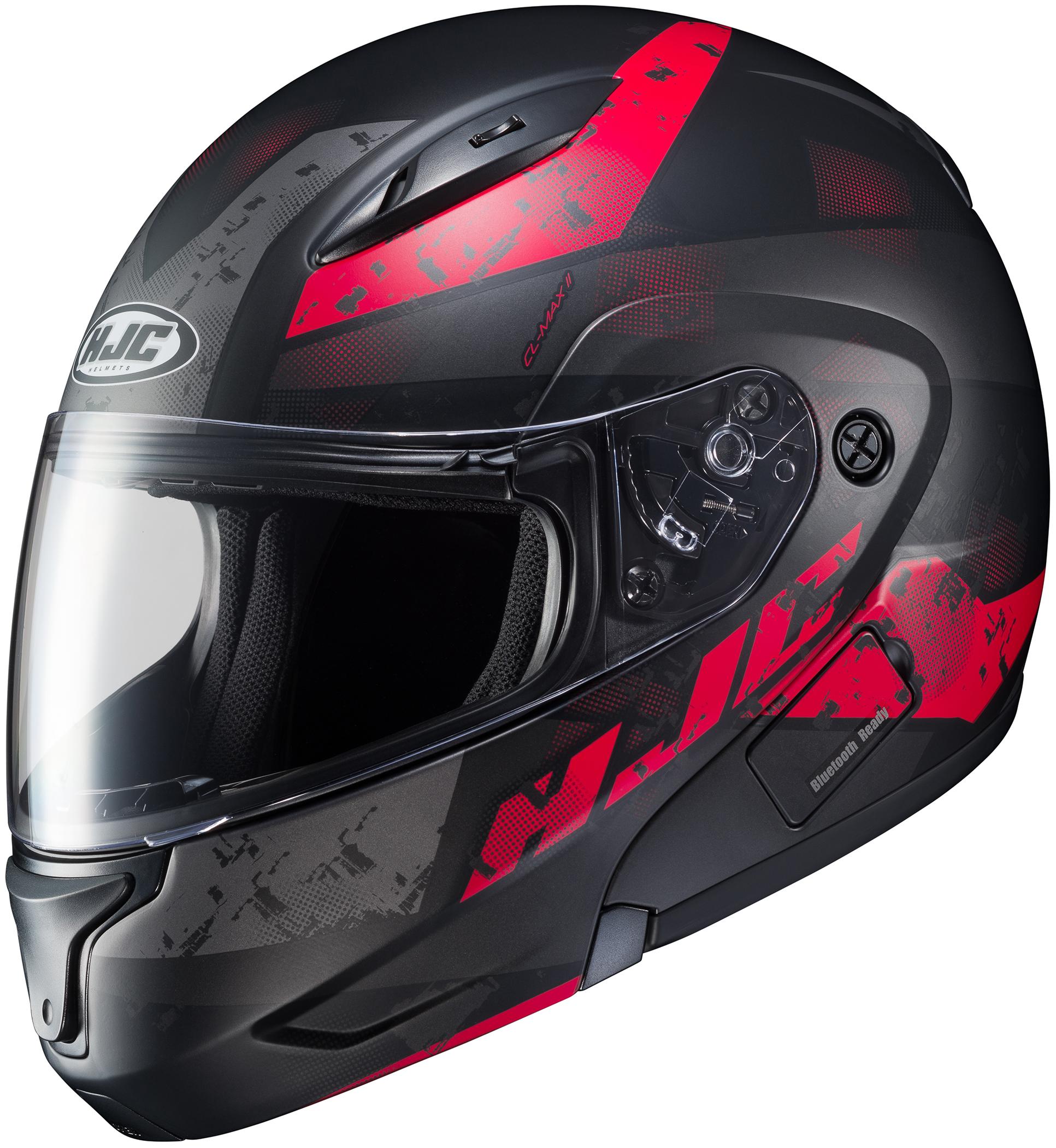 HJC CL-Max 2 Modular Helmet