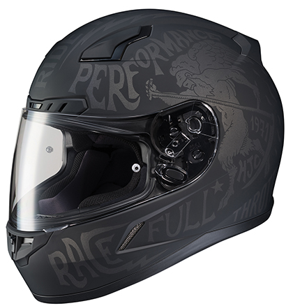 HJC CL-17 Rebel Helmet
