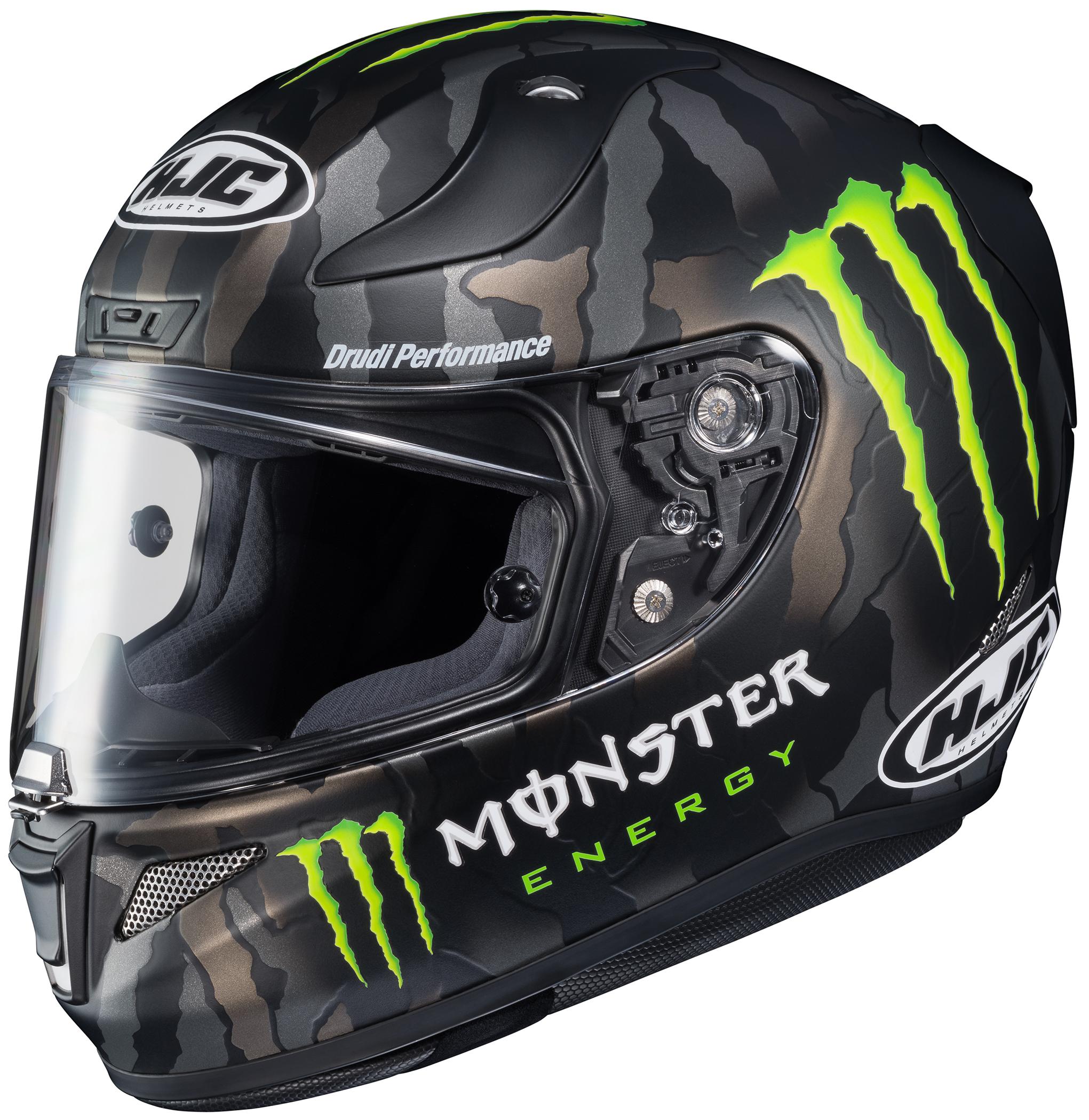 RPHA 11 Pro Monster Helmet