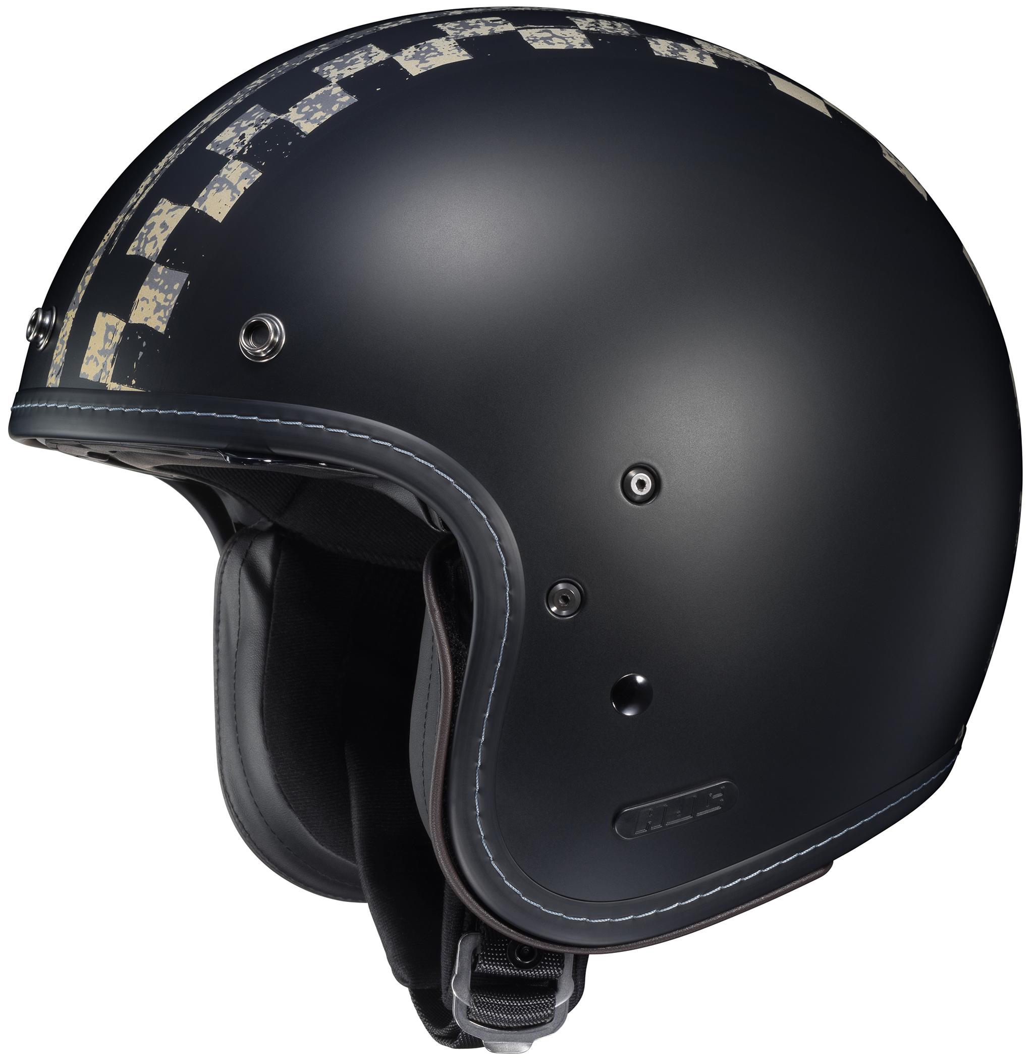 HJC IS-5 Burnout Helmets