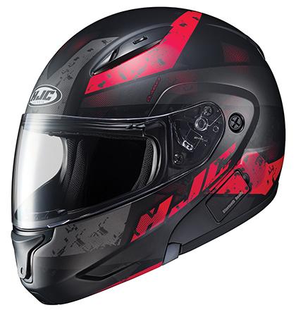 CL-Max 2 Friction Modular Helmet