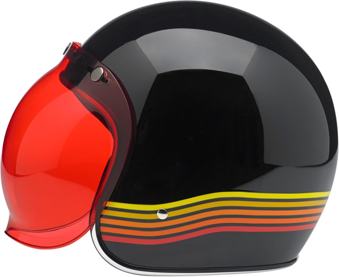 Helmet Bubble Shield Bubble Shield Rose