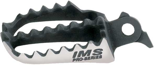IMS Pro Series Foot Pegs (lo-peg)