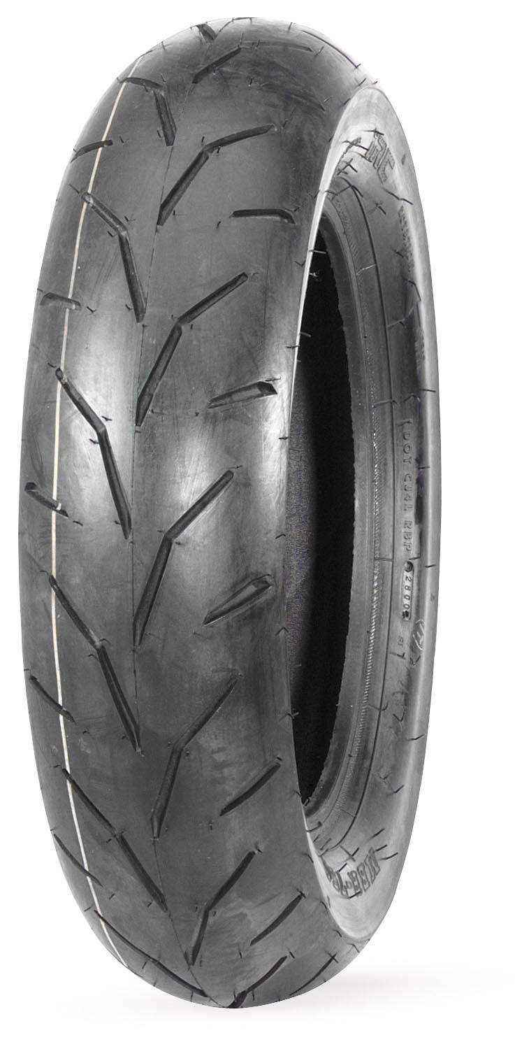 IRC MBR-750 Tire