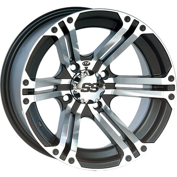 SS212 Wheel