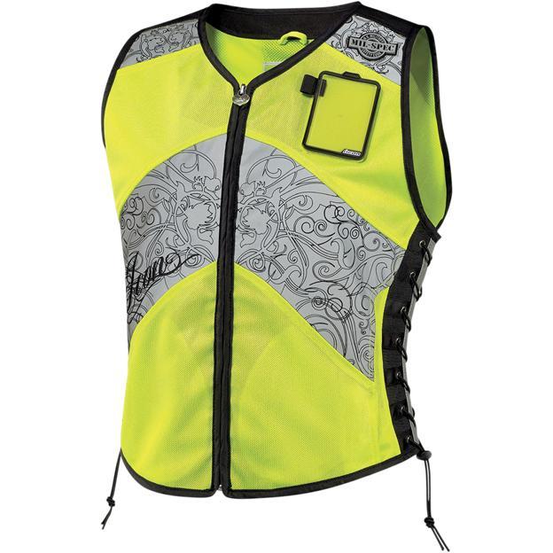 Military Spec Womens Corset Vest
