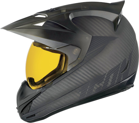 Icon Variant Ghost Carbon Helmets