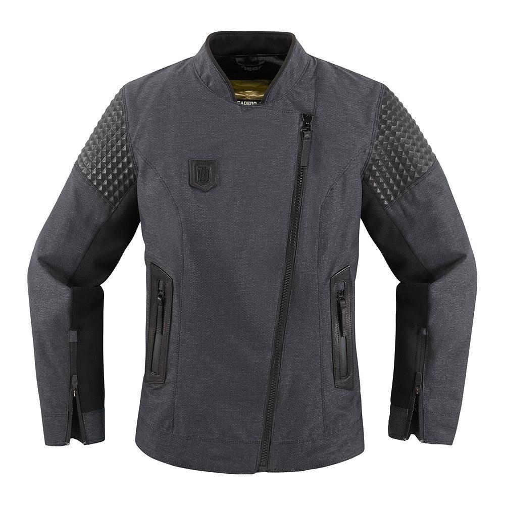 Icon 1000 Women's Tuscadero Jacket