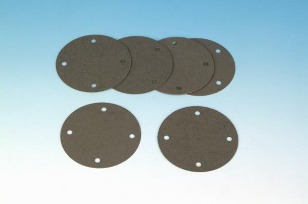 James Gasket Point Cover - 4-Hole