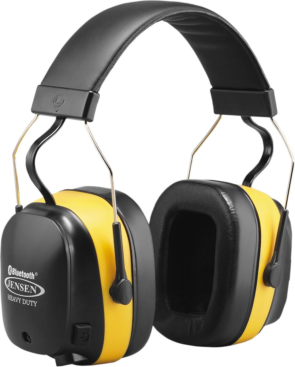 Jensen Bluetooth Wireless Headphones