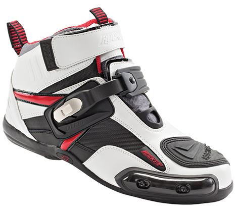Joe Rocket Atomic Street Bike Sportbike Motorcycle Boots Shoes ...