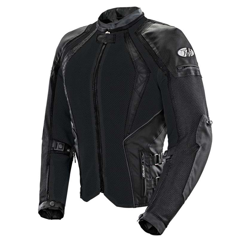Joe Rocket Cleo Elite Women's Textile Jacket