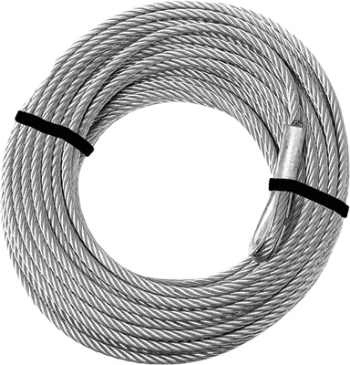 KFI Products Replacement Stainless Steel Cable