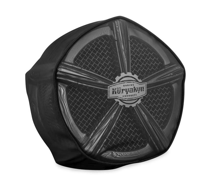 Kuryakyn Air Cleaner Hypercharger Pre-Filter