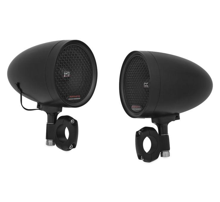 Kuryakyn RoadThunder Speaker Pods by MTX