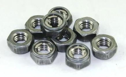 KYB 8mm Locknut