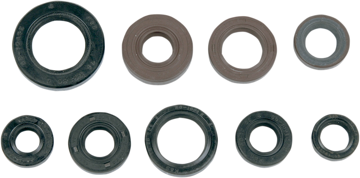 K & S Engine Oil Seal Kit